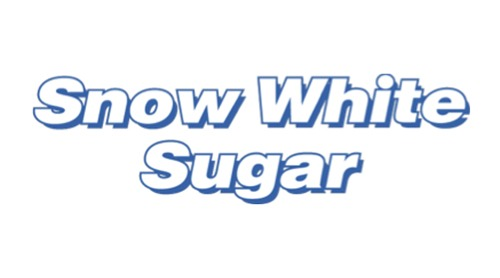 Snow White Sugar